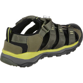 Keen Newport Neo H2 Chaussures Enfant, olive